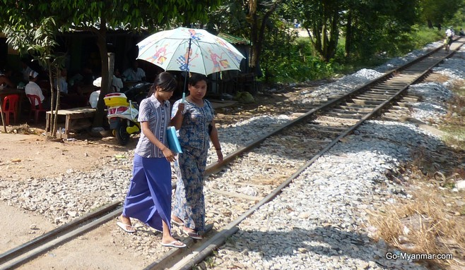 Textiles Gems And Handicrafts In Myanmar A Shopper S Delight Go
