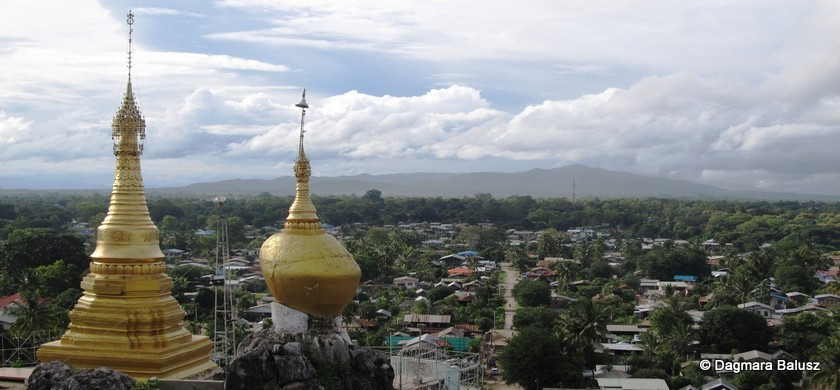 Loikaw and Kayah State information   Go-Myanmar.com