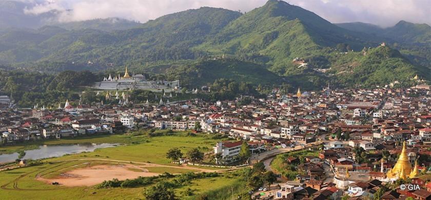Mogok Go Myanmar Com