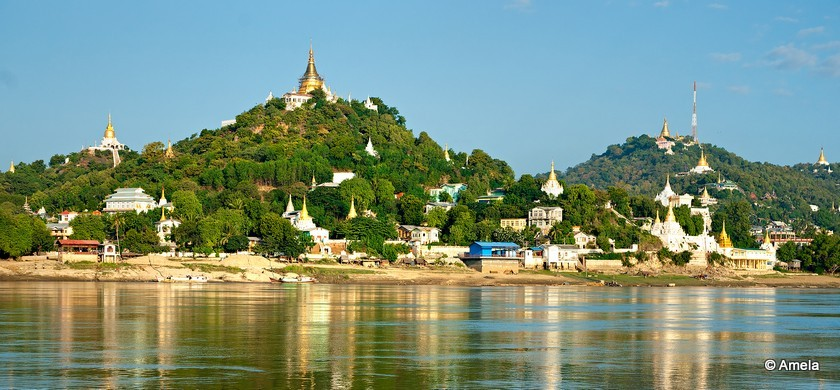 Travel To Myanmar Blog