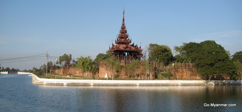 Mandalay information go myanmar mandalay sights and activities thecheapjerseys Images