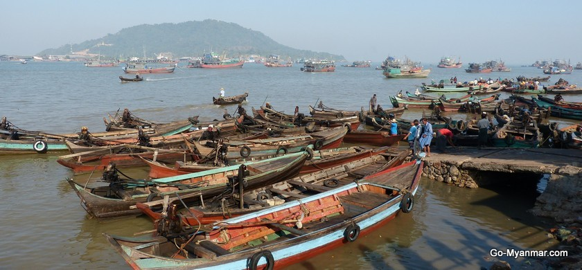 Myeik mergui town information go myanmar islands off the coast thecheapjerseys Images