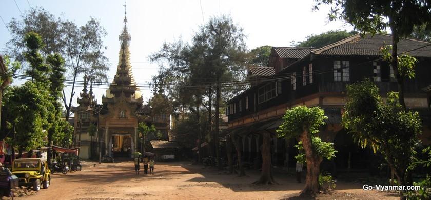 Resultado de imagem para pathein myanmar