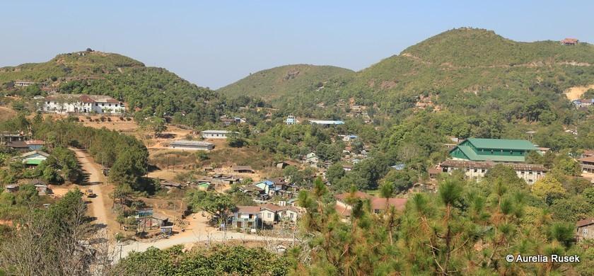 Toungoo Myanmar  City pictures : Taungoo Toungoo information | Go Myanmar.com
