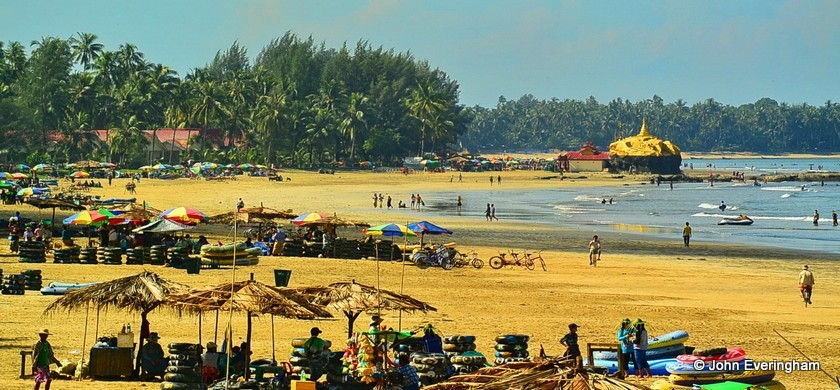 Chaung tha beach information go myanmar things to do thecheapjerseys Images